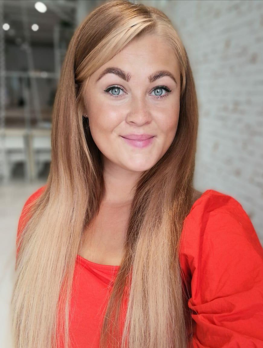 Iina Sillgren